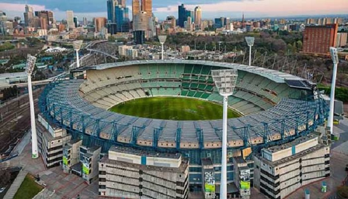 SVĐ-Melbourne-Cricket-Ground-Australia